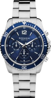 Мужские часы Rodania R18013 фото 1