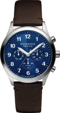 Мужские часы Rodania R19003 фото 1
