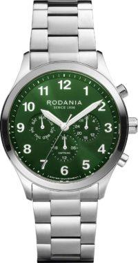 Мужские часы Rodania R19006 фото 1