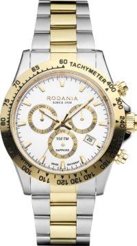 Мужские часы Rodania R21004 фото 1