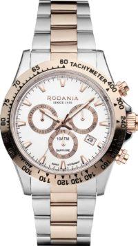 Мужские часы Rodania R21006 фото 1