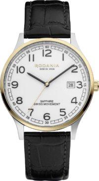 Мужские часы Rodania R22003 фото 1
