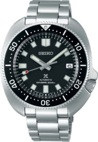 Мужские часы Seiko SPB151J1 фото 1