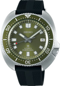 Мужские часы Seiko SPB153J1 фото 1
