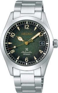 Мужские часы Seiko SPB155J1 фото 1