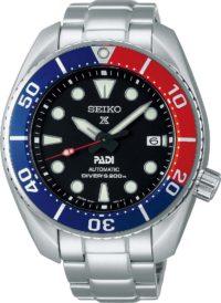 Мужские часы Seiko SPB181J1 фото 1