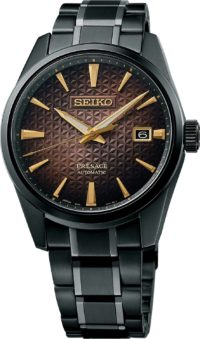 Мужские часы Seiko SPB205J1 фото 1