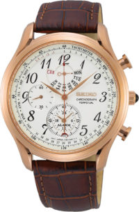 Мужские часы Seiko SPC256P1 фото 1