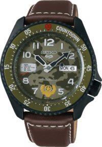 Мужские часы Seiko SRPF21K1 фото 1