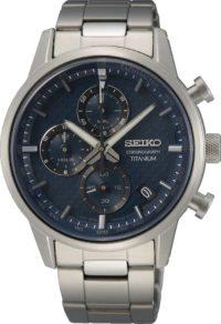 Мужские часы Seiko SSB387P1 фото 1