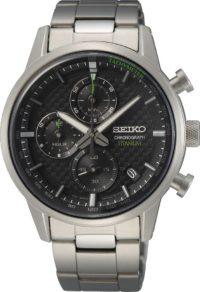 Мужские часы Seiko SSB389P1 фото 1