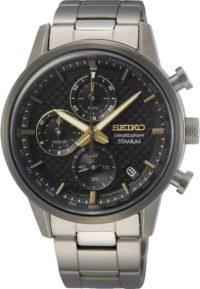 Мужские часы Seiko SSB391P1 фото 1