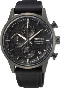 Мужские часы Seiko SSB393P1 фото 1