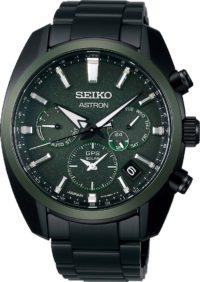 Мужские часы Seiko SSH079J1 фото 1