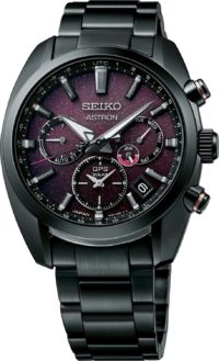 Мужские часы Seiko SSH083J1 фото 1