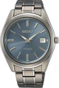 Мужские часы Seiko SUR371P1 фото 1