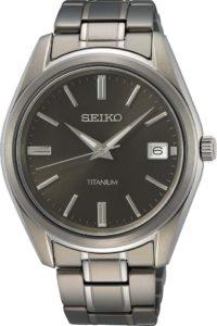 Мужские часы Seiko SUR375P1 фото 1