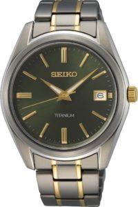 Мужские часы Seiko SUR377P1 фото 1
