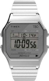 Мужские часы Timex TW2R79100VY фото 1