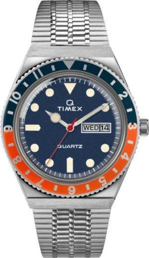 Timex TW2U61100IO Q Timex Reissue