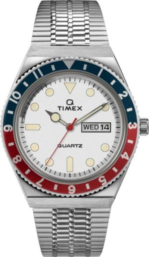 Timex TW2U61200IO Q Timex Reissue