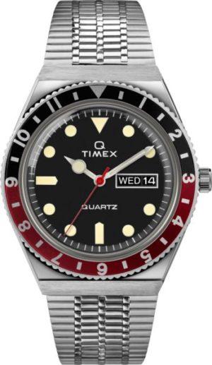 Timex TW2U61300IO Q Timex Reissue