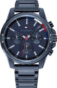 Мужские часы Tommy Hilfiger 1791789 фото 1