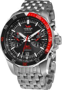 Мужские часы Vostok Europe 6S21/2255295B фото 1