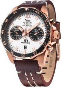 Мужские часы Vostok Europe 6S21/225B619 фото 1