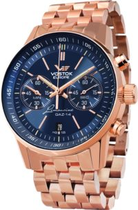 Мужские часы Vostok Europe 6S21/565B596B фото 1