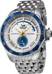 Мужские часы Vostok Europe NE57/225A562B фото 1