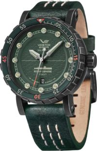 Мужские часы Vostok Europe NH35/571F608 фото 1