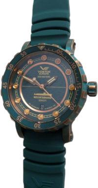 Мужские часы Vostok Europe NH35A/571O609P фото 1