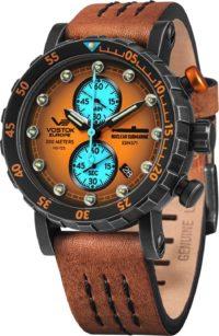 Мужские часы Vostok Europe VK61/571F612 фото 1
