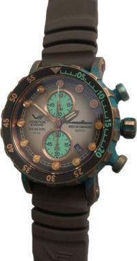 Мужские часы Vostok Europe VK61/571O613P фото 1