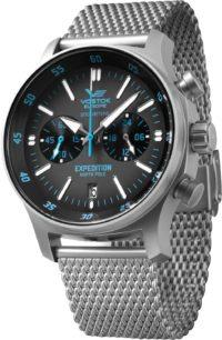 Мужские часы Vostok Europe VK64/592A561B фото 1