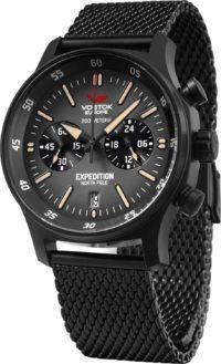 Мужские часы Vostok Europe VK64/592C558B фото 1