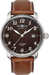 Мужские часы Zeppelin ZEP-86563 фото 1