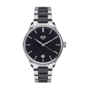 Наручные часы GS GW38SSB-11BC