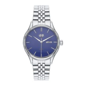 Наручные часы GS GW41SSN-41BS