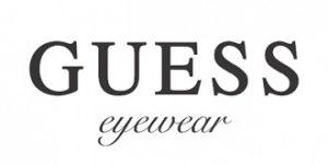 Очки Guess логотип
