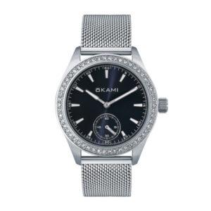 Наручные часы Okami KB35SSN-02BM