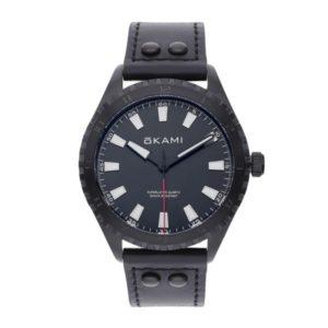 Наручные часы Okami KB44SBB-01LB