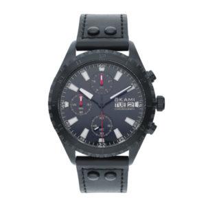 Наручные часы Okami KB44SBB-31LB