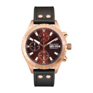 Наручные часы Okami KB44SRC-31LB