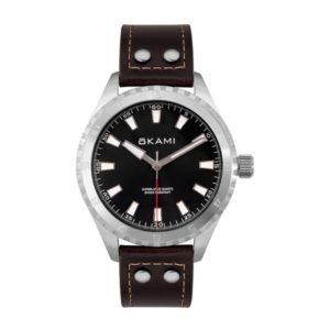 Наручные часы Okami KB44SSB-01LC