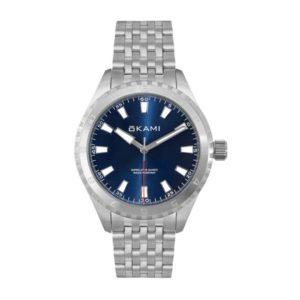 Наручные часы Okami KB44SSN-01BS