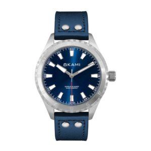 Наручные часы Okami KB44SSN-01LN