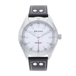 Наручные часы Okami KB44SSW-01LB