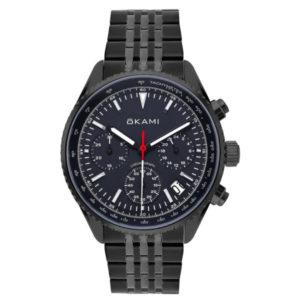 Наручные часы Okami KE40SBN-31BS